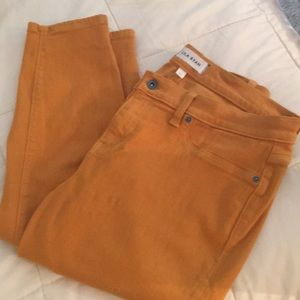 Lila Ryan colored jeans